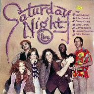 "Saturday Night Live Vinyl 12"" (New)"