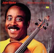 "John Blake Vinyl 12"" (Used)"