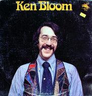 """Ken Bloom Vinyl 12"""" (Used)"""