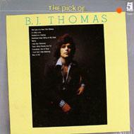 """B.J. Thomas Vinyl 12"""" (New)"""