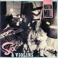 """Martin Mull Vinyl 12"""" (Used)"""