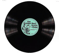 """Freddie & Flo Vinyl 12"""" (Used)"""
