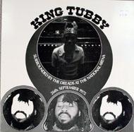 "King Tubby Vinyl 12"" (New)"