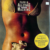 "Fania All-Stars Vinyl 12"" (New)"