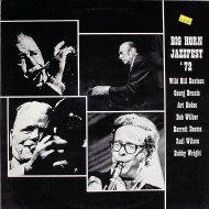 "Big Horn Jazzfest '73 Vinyl 12"" (Used)"