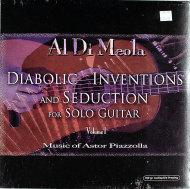 """Al Di Meola Vinyl 12"""" (New)"""