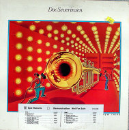 "Doc Severinsen Vinyl 12"" (Used)"