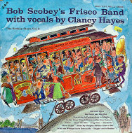"Bob Scobey's Frisco Band Vinyl 12"" (Used)"