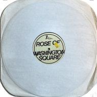 """Rose Of Washington Square / Footlight Serenade Vinyl 12"""" (Used)"""