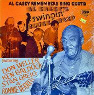 "Al Casey Vinyl 12"" (New)"