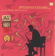 "Stan Getz Quintet Vinyl 12"" (New)"