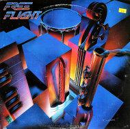 """Free Flight Vinyl 12"""" (Used)"""