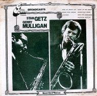 "Stan Getz / Gerry Mulligan Vinyl 12"" (Used)"