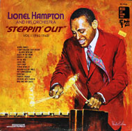 "Lionel Hampton & His Orchestra Vinyl 12"" (Used)"
