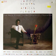 "James Newton Vinyl 12"" (New)"