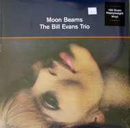 "The Bill Evans Trio Vinyl 12"" (New)"