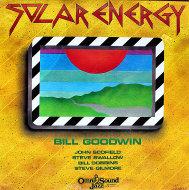 """Solar Energy Vinyl 12"""" (New)"""