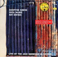 "Hampton Hawes / Cecil McBee / Roy Haynes Vinyl 12"" (Used)"