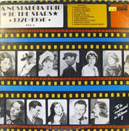 "A Nostalgia Trip To The Stars 1920-1950 Vol. 1 Vinyl 12"" (Used)"