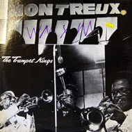 "The Trumpet Kings Vinyl 12"" (Used)"