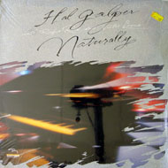 "Hal Galper Vinyl 12"" (New)"