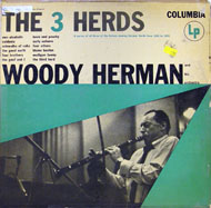 "Woody Herman & His Orchestra Vinyl 12"" (Used)"