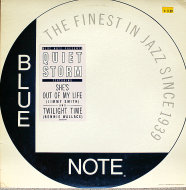 """Quiet Storm The Finest In Jazz Since 1939 Vinyl 12"""" (Used)"""