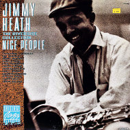 "Jimmy Heath Vinyl 12"" (Used)"