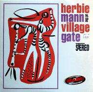 "Herbie Mann Vinyl 12"" (New)"