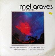 "Mel Graves Vinyl 12"" (Used)"