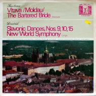 "Dvorak / Smetana Vinyl 12"" (Used)"