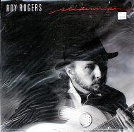 """Roy Rogers Vinyl 12"""" (New)"""