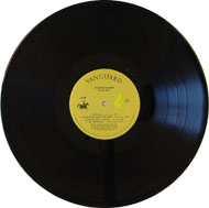 "Stephane Grappelli Vinyl 12"" (Used)"