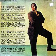 """Wes Montgomery Vinyl 12"""" (New)"""