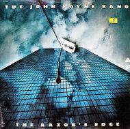 "The John Payne Band Vinyl 12"" (New)"