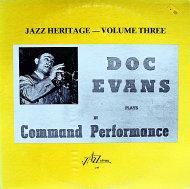 "Doc Evans Vinyl 12"" (Used)"