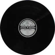 """Diahann Carroll Vinyl 12"""" (Used)"""