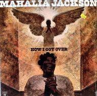 """Mahalia Jackson Vinyl 12"""" (New)"""