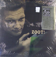 "Zoot Sims Quartet Vinyl 12"" (New)"
