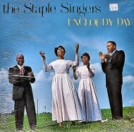 "The Staple Singers Vinyl 12"" (New)"