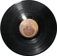 "Jesus Christ Superstar A Rock Opera Vinyl 12"" (Used)"