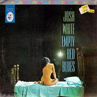 "Josh White Vinyl 12"" (Used)"