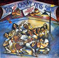 "Johnny Otis Vinyl 12"" (Used)"