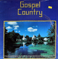 "Gospel Country Vinyl 12"" (Used)"