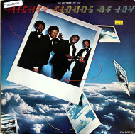 """The Mighty Clouds of Joy Vinyl 12"""" (Used)"""