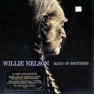 "Willie Nelson Vinyl 12"" (New)"