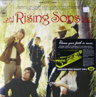 "Rising Sons Vinyl 12"" (New)"