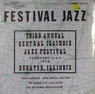 "Festival Jazz Volume Six Vinyl 12"" (New)"