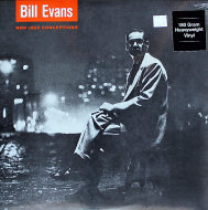 """Bill Evans Vinyl 12"""" (New)"""
