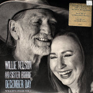 "Willie Nelson & Sister Bobbie Vinyl 12"" (New)"